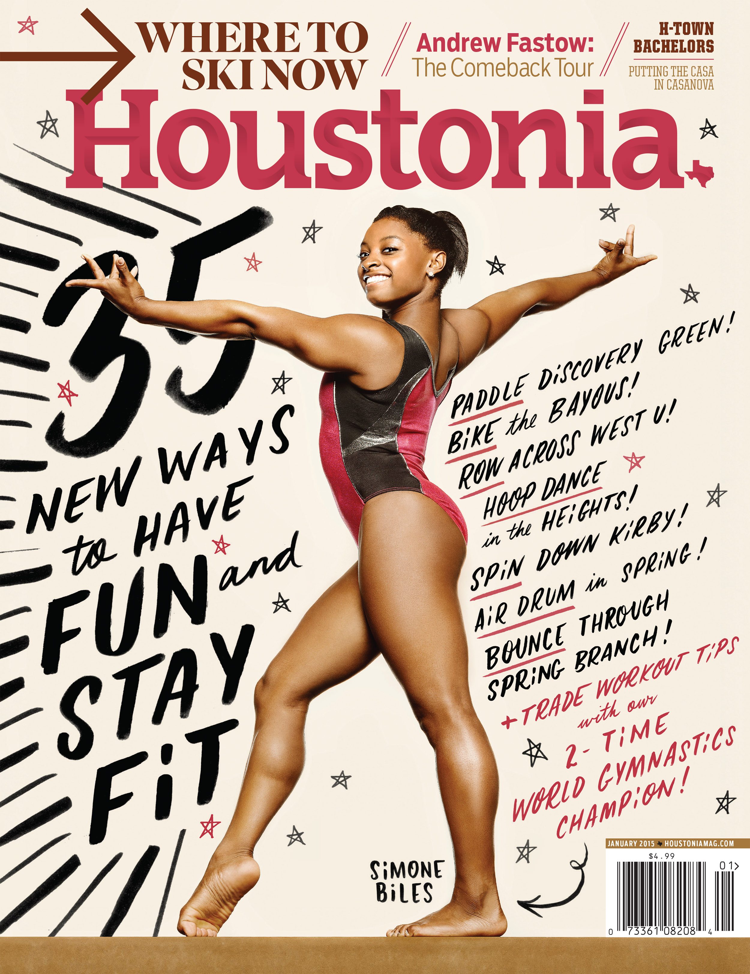 SIMONE BILES HOUSTONIA BY TODD SPOTH 1