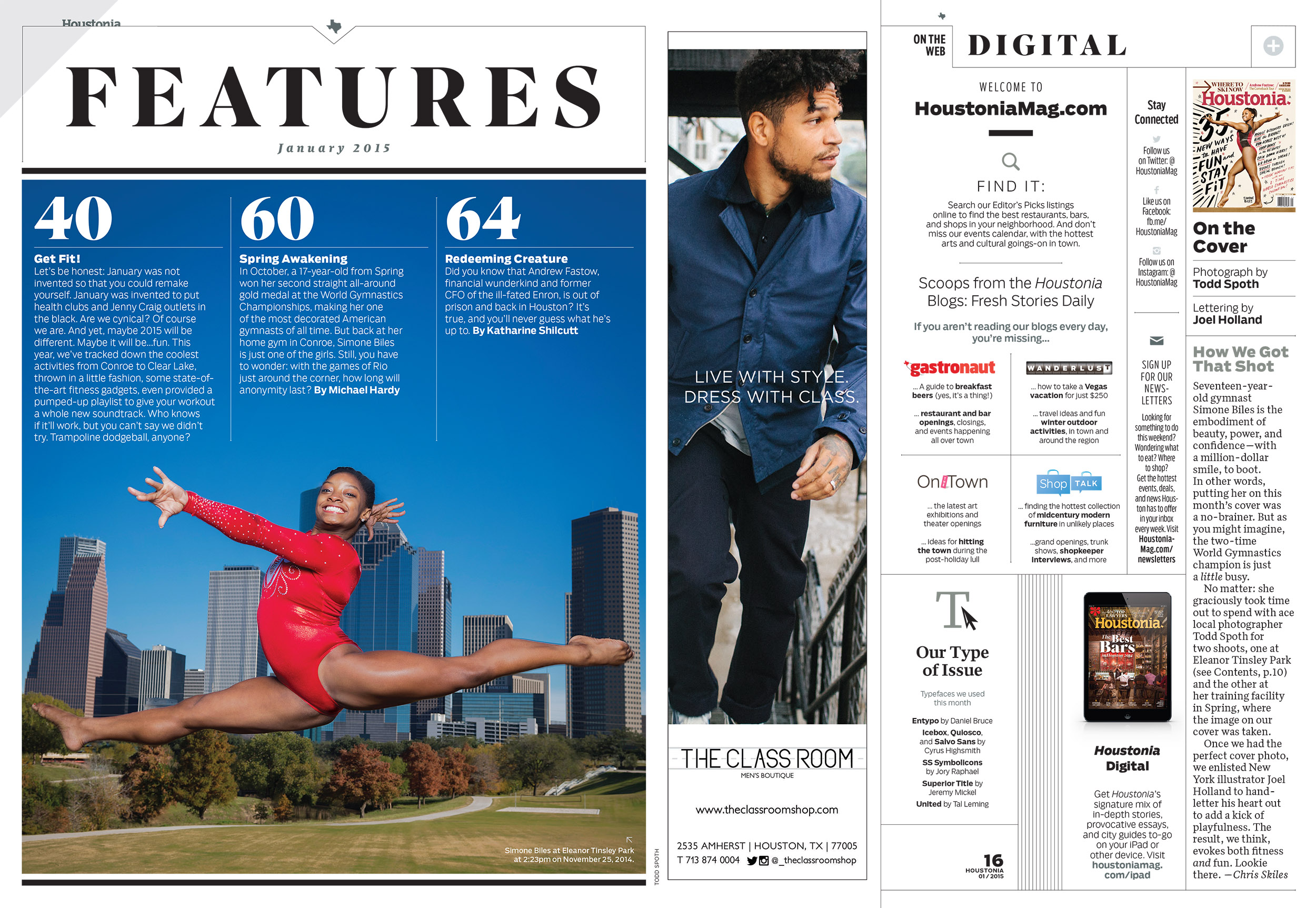 SIMONE BILES HOUSTONIA BY TODD SPOTH 4
